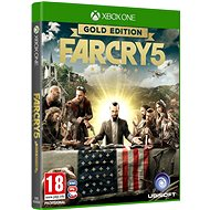 Far Cry 5 Gold Edition - Xbox One - Hra pro konzoli