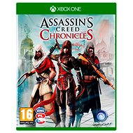 Assassins Creed Chronicles - Xbox One - Hra pro konzoli