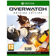Overwatch: Origins Edition - Xbox One - Hra pro konzoli