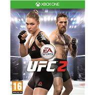 EA SPORTS UFC 2 - Xbox One - Hra pro konzoli