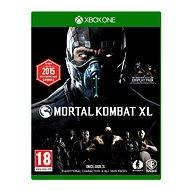 Mortal Kombat XL - Xbox One - Hra pro konzoli
