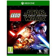 LEGO Star Wars: The Force Awakens - Xbox One - Console Game