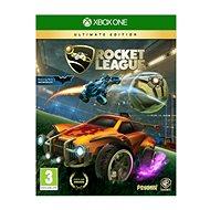 Rocket League: Ultimate Edition - Xbox One - Hra pro konzoli