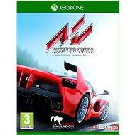 Assetto Corsa - Xbox One - Hra pro konzoli
