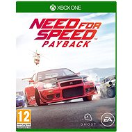 Need for Speed Payback - Xbox One - Hra pro konzoli