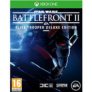 Star Wars Battlefront II: Elite Trooper Deluxe Edition - Xbox One - Hra pro konzoli