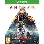 Anthem - Xbox One - Hra pro konzoli