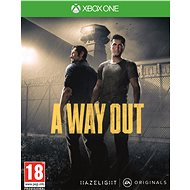 A Way Out - Xbox One - Hra pro konzoli