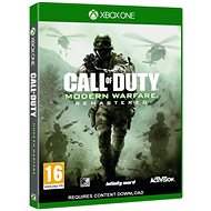 Call of Duty: Modern Warfare Remaster - Xbox One - Hra pro konzoli