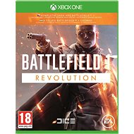 Battlefield 1 Revolution - Xbox One - Hra pro konzoli