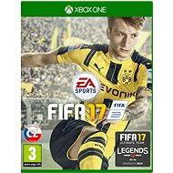 FIFA 17 - Xbox One - Hra pro konzoli
