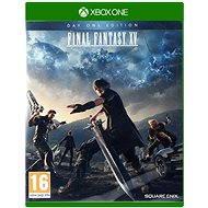 Final Fantasy XV - Xbox One - Hra pro konzoli