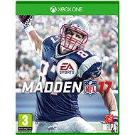 Madden 17 - Xbox One - Hra pro konzoli