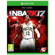 NBA 2K17 - Xbox One - Hra pro konzoli