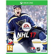 NHL 17 - Xbox One - Hra pro konzoli