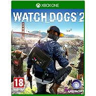 Watch Dogs 2 - Xbox One - Hra pro konzoli