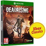 Dead Rising 4 - Xbox One - Hra pro konzoli
