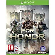 For Honor - Xbox One - Hra pro konzoli