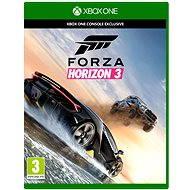 Forza Horizon 3 - Xbox One - Hra pro konzoli