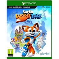 Super Lucky's Tale - Xbox One - Console Game