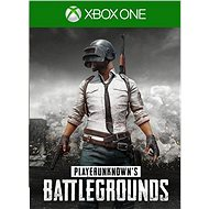 PlayerUnknowns Battlegrounds - Xbox One - Hra pro konzoli