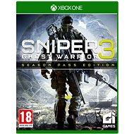 Sniper: Ghost Warrior 3 Season Pass Edition - Xbox One - Hra pro konzoli