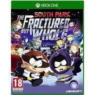 South Park: The Fractured But Whole - Xbox One - Console Game