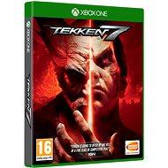 Tekken 7 - Xbox One - Hra pro konzoli