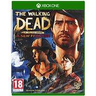 Telltale - Walking Dead Season 3 - Xbox One - Hra pro konzoli