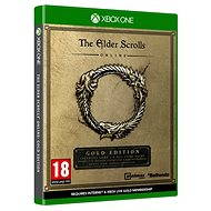 The Elder Scrolls Online: Gold Edition - Xbox One - Hra pro konzoli
