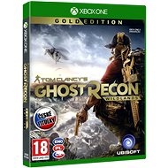 Tom Clancy's Ghost Recon: Wildlands Gold Ed. - Xbox One - Hra pro konzoli