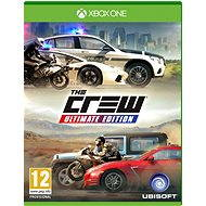 The Crew Ultimate Edition - Xbox One - Hra pro konzoli