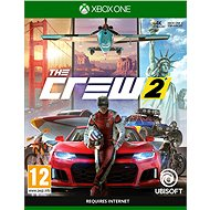 The Crew 2 - Xbox One - Hra na konzoli