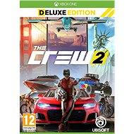 The Crew 2 Deluxe Edition - Xbox One - Hra pro konzoli