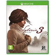 Syberia 3 Collector's Edition - Xbox ONE - Hra pro konzoli