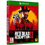 Red Dead Redemption 2  - Xbox One - Hra na konzoli