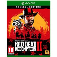 Red Dead Redemption 2 - Special Edition - Xbox One - Hra pro konzoli