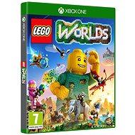 LEGO Worlds - Xbox One - Hra pro konzoli