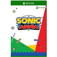 Sonic Mania - Xbox One - Hra pro konzoli