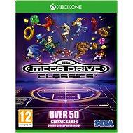Sega Mega Drive Classics - Xbox One - Hra pro konzoli