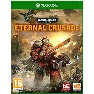 Warhammer 40K: Eternal Crusade - Xbox One - Hra pro konzoli