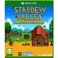 Stardew Valley Collector's Edition - Xbox One - Hra pro konzoli
