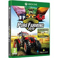 Pure Farming 2018 - Xbox One - Hra pro konzoli