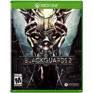 Blackguards 2 - Xbox One - Hra pro konzoli