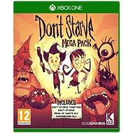 Dont Starve Mega Pack - Xbox One - Hra pro konzoli