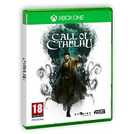 Call of Cthulhu - Xbox One - Hra pro konzoli