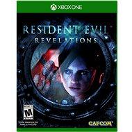 Resident Evil: Revelations - Xbox One - Hra pro konzoli