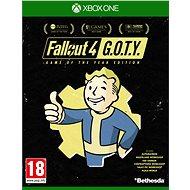 Fallout 4 GOTY - Xbox One - Hra pro konzoli