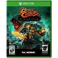 Battle Chasers: Nightwar - Xbox One - Hra pro konzoli