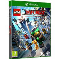 LEGO Ninjago Movie Videogame - Xbox One - Hra pro konzoli